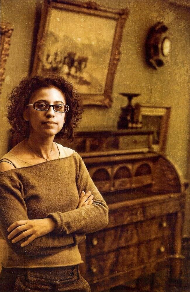 Marilena Roussou